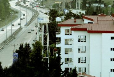 برج مسکونی ستاره خزر