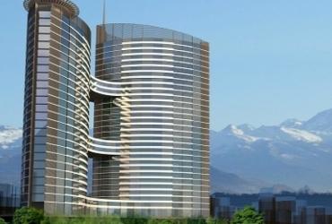 برج تجارت بین الملل تهران