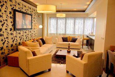 Drak Residential Complex Interior Design