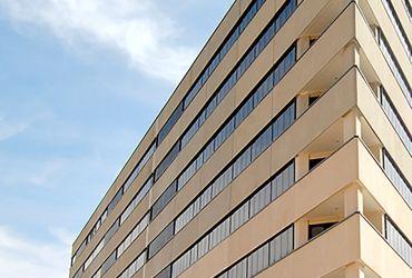 Drak Residential Complex