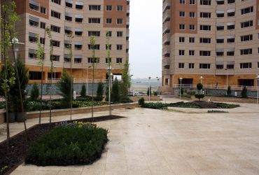 Erfan Residential Complex