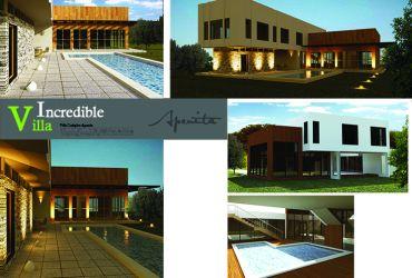 Armani Touristic Complex