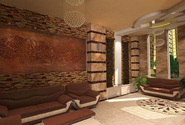 Setareh Poonak Residential