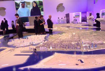 Abu Dhabi Vision 2030