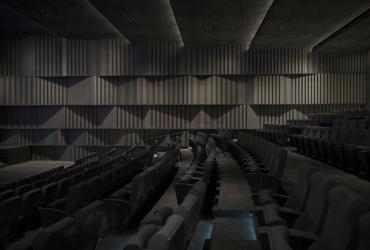 Cinema in Rasht - Citadium