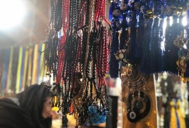 بازار سنتی شهر ارومیه