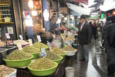 بازار روز شهر رشت