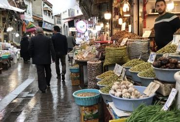 بازارهای سنتی شمال ایران