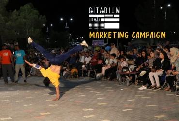 مراسم اجتماعی-خانوادگی جشنواره تابستانه ارومیه با اجرای پارکورکاران