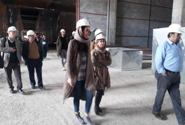 Brands visiting Urmia Citadium