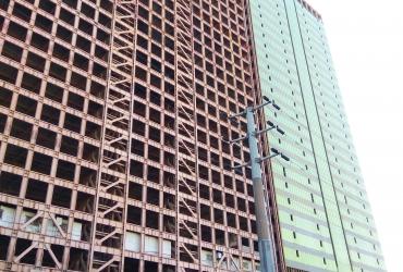 Millennium Tower- Real Estate Consultant