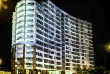 Atlas Residential Tower - Persian Gulf