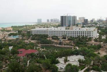 View Of Dariush Hotel - Kish