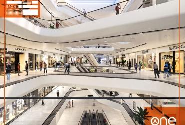 citadium chain commercial recreational center interior