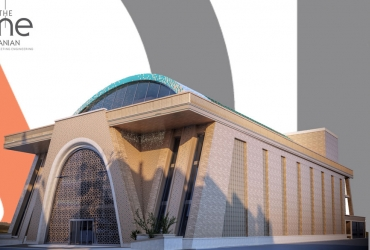 firouzeh shopping center (isfahan)