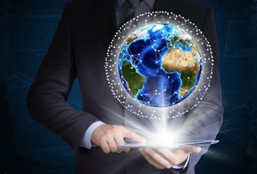 بازاریابی جهانی
