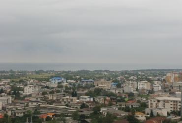 چشم انداز مجتمع مسکونی پرستوی بابلسر