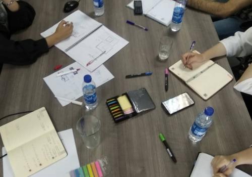 آغاز نخستین مرحله از کمپین اطلاع رسانی پروژه سیتادیوم ارومیه