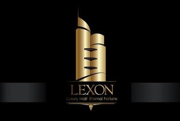 New logo unveiling ceremony and presentation of the presell documents of Lexon Luxury Tower