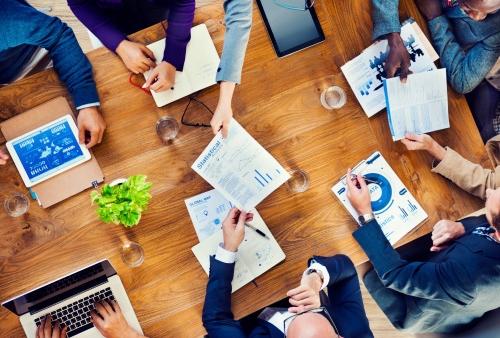 پانوراما، اجرای مفهوم نوین در مسیر مدیریت ساختمان