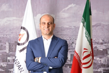 مهندس بشیر انیسی، مدیرعامل و رئیس هیئت مدیره شرکت دوان ایرانیان